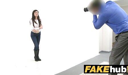 Cute girl gives a great blowjob katrina xxx