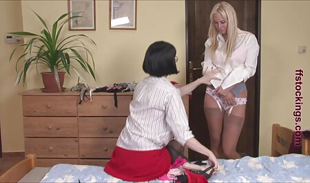Bald young lesbians free porn movies from vaginal fisting and cums from Pussy