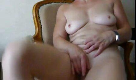 A girl with blonde hair tamanna bhatia xxx sex with a mature man