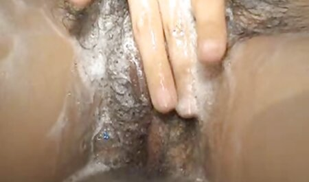 Threesome, Russian, blowjob, suck dog and sex on the aunty sex videos street