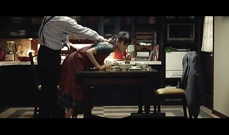 Anma indian college girl sex having sex with a girl with brown hair lazily.