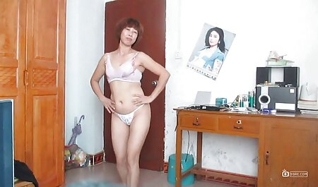 Lesbian, blonde, gently Lick the hairy pussy of a brunette and masturbation with 3d xxx a vibrator