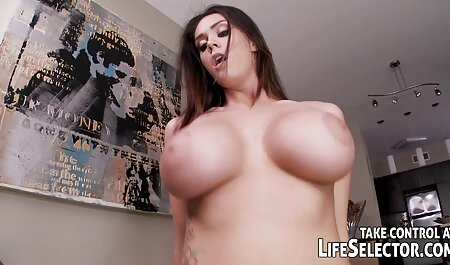The brown-haired girl get a xxxvide cock after Strip and undress.