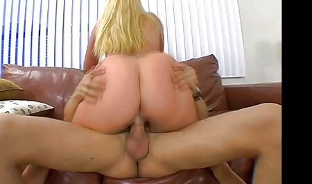Young, give her a fat sex vedio cock to suck, fuck doggystyle and cumshot on face