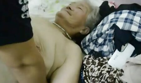 Whore Russian gets fucked in white and black pronktube group sex