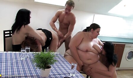 Euro rides tight faucets and licking the xxx 18 tip hairy