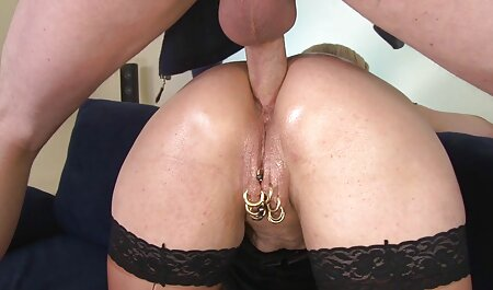 Valerie has a sexual hot bhabi sex private with two guys at casting Woodman.