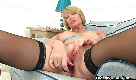18 year old lesbians mom sex tube fuck with double ended dildo