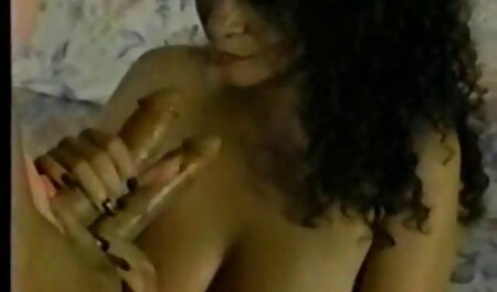 Stepmother teaches sex on stepdaughter and her new hindi sex video friend.