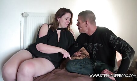 Wife cheating hardcore porn with the nanny.